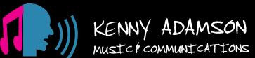 Kenny Adamson Music & Communications
